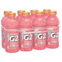 Gatorade G2 Low Cal Sports Drink (Pack of 16), Raspberry Lemonade, 20 Fl Oz