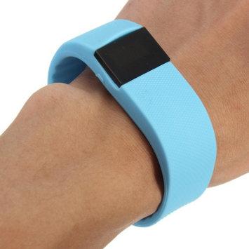 Dailydeal Bluetooth Fitness Tracker Black