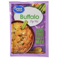 Great Value Buffalo Dip Mix