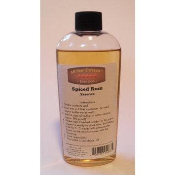 Spiced Rum Essence (Similar to Captain Morgan)