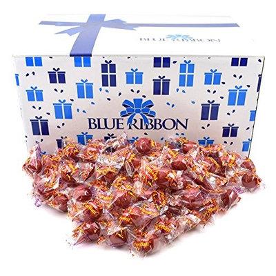 4 Pound Atomic Fireballs, Individually Wrapped in Bulk by Blue Ribbon
