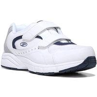 Dr. Scholls Men's Derek Therapeutic Athletic Shoe, Wide Width