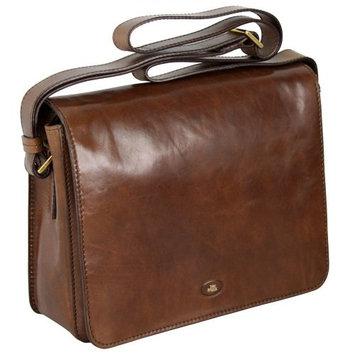 The Bridge Messenger Bag 05275701-14 Brown
