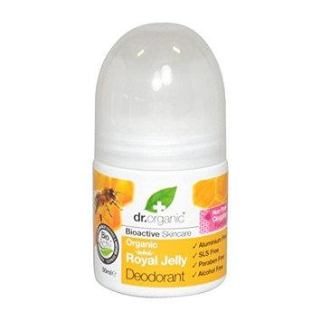 Dr Organic Royal Jelly Deodorant