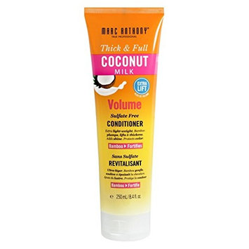 Marc Anthony Coconut Milk Conditioner Volume 8.4 Ounce (250ml)