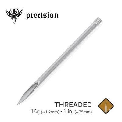 16g Threaded Sterilized 1