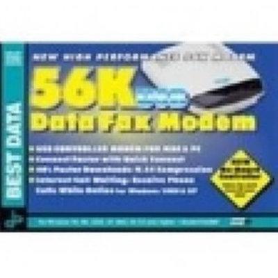 Best Data Smart One 56USBP Data/Fax Modem