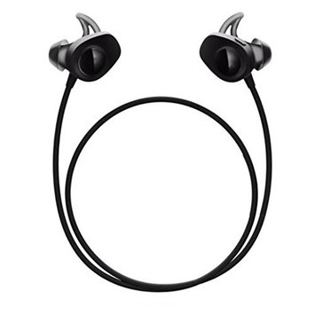Bluetooth Headphones, AutumnFall Bluetooth Wireless In-Ear Stereo Headphones Waterproof Sports HeadSets for All iOS and Andoid Cell-phone