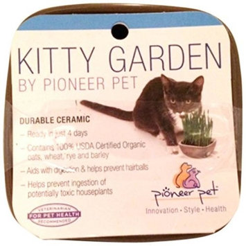 Kitty's Garden - Ceramic