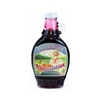 Pioneer Valley Gourmet Marionberry Syrup