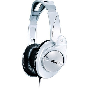 Jwin Electronics Corporation jWIN JH-P350 Stereo Headphone - Stereo