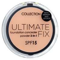 Collection Ultimate Fix Foundation Biscuit 8g by Collection