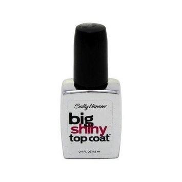 Sally Hansen Big Shiny Topcoat 0.4oz (3 Pack) by Sally Hansen
