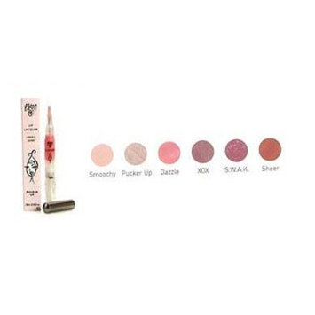 Bloom Lip Lacquer - Sparkle