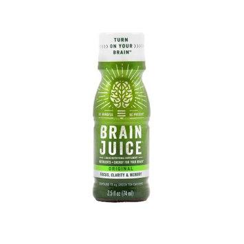 Original Brain Juice Brain Juice 2.5 oz Liquid