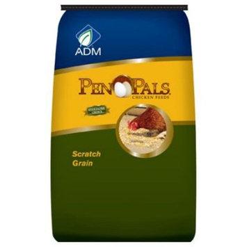 Adm Alliance Nutrition Inc 80181AAA14 50Lb Chick Scrat Grains