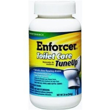 Enforcer Prod. ETTU20 20 Oz. Powder Toilet Care Tune Up