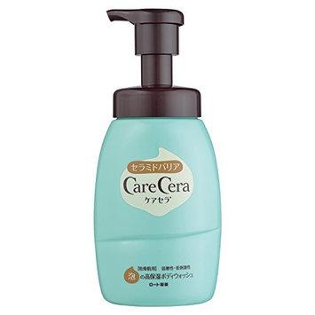 Carecera (Keasera) and High Coercive Wet Body Wash 450ml of Foam