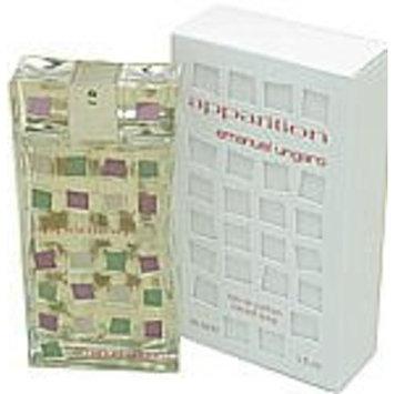 Apparition Perfume by Emanuel Ungaro for Women. Eau De Parfum Spray 3.0 oz