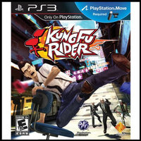 Sony Computer Entertainment Japan Asia Kung Fu Rider (PS3) - Pre-Owned