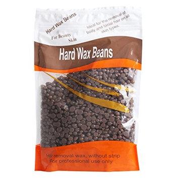 Bestpriceam Hair Remove Hard Wax Beans, 10Ounces/ 300G (Coffee)