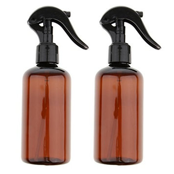 D DOLITY 2 Pieces Hairdressing Plant Fine Mist Water Spray Bottles Sprayer&Salon Comb