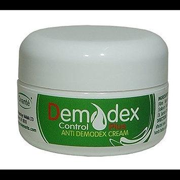 Demodex Mites Treatment with Natural Demodex Control Plus Face Cream - 0,5 OZ