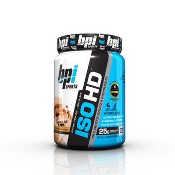 BPI Sports ISO HD - 5.1lbs Peanut Butter Candy Bar