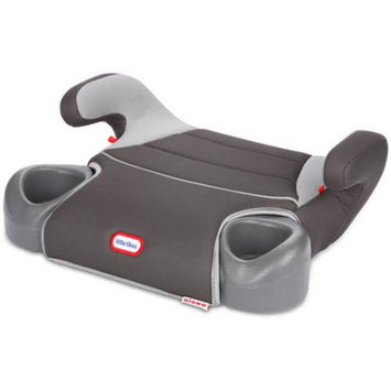 Little Tikes Backless Booster Car Seat with Cupholder