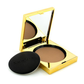 Elizabeth Arden - Flawless Finish Ultra Smooth Pressed Powder # 04 Deep - 8.5g/0.3oz