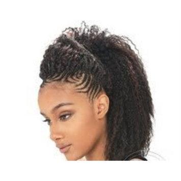 Model Model Glance Brazilian Curl Braid. 20 In Colour 1B/30 by Model