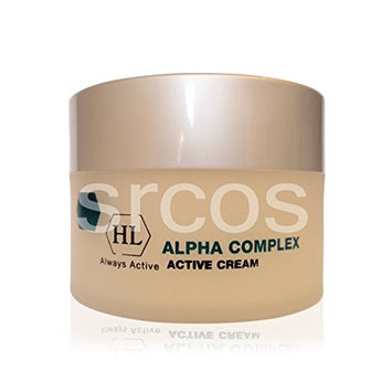 Holy Land Cosmetics Alpha Complex Active Cream 250ml