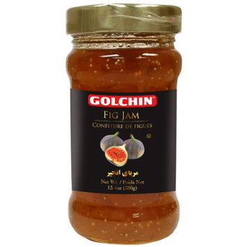 Packed For Ofd GOLCHIN FIG JAM
