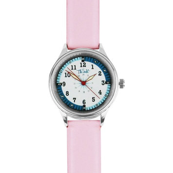 Think Medical Leather Luxury Nurse Watch Pink