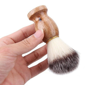 Toyofmine Pure Badgers Hair Removal Beard Shaving Brush For Mens Shave Tools Cosmetic Tool