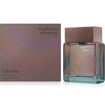 Calvĭn Kleĭn Euphorĭa Essence Eau De Toilette Spray for Men 3.4 fl. Oz