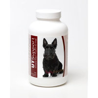 Healthy Breeds 840235143901 Scottish Terrier Cranberry Chewables - 75 Count