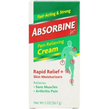 Absorbine Jr. Pain Relieving Cream, 0.2 Oz