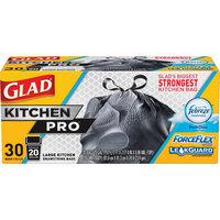 Clorox Healthcare CLO78913 20 gal Tall Kitchen Drawstring Trash Bags