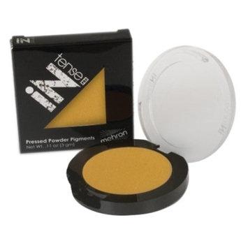 Mehron INtense Pro Pressed Powder - Solar Wind (Yellow)