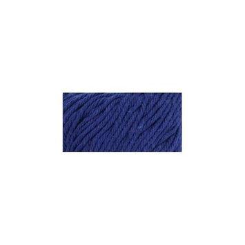 Coats & Clark Creme de la Creme Yarn-Navy