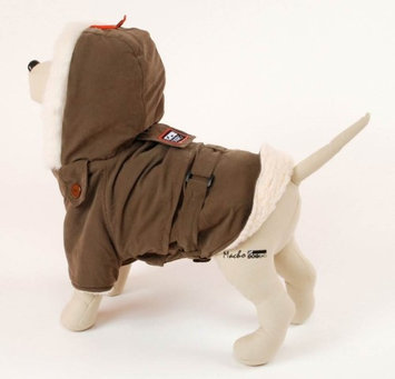 Petego Siberian Dog Coat 10 in