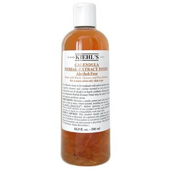 Kiehl's - Calendula Herbal Extract Alcohol-Free Toner