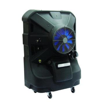 TPI EVAP48HD Portable Evaporative Cooler - 48 in.
