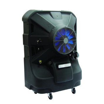TPI EVAP36HD Portable Evaporative Cooler - 36 in.