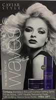 Alterna Caviar Style The Ultimate Style Kit - Waves