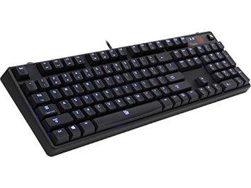 Thermaltake - Poseidon Z Mechanical Gaming Keyboard - Black