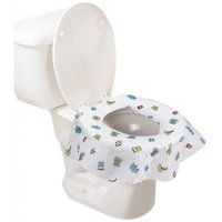 Summer Infant Keep me Clean Disposable Potty Protectors 20-Pack