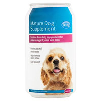 Petag Mature Dog Supplement, 11 oz