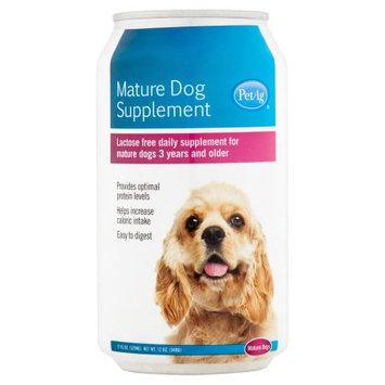 Petag Mature Dog Supplement, 11 oz